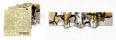 Jehad Al Ameri, 'Artbook', 2020