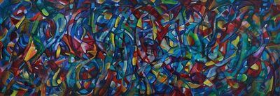 Iason Orlandos, 'All that jazz 09', 2009