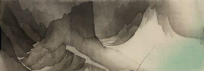 Shen Qin 沈勤, 'Mountain', 2020