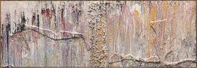 Larry Poons, 'Leaving Chords', 1982