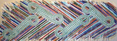 Steven Cushner, 'Untitled ', 2020