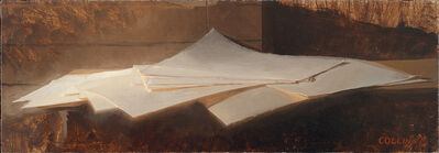Jacob Collins, 'Study for Paper II', 2015
