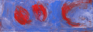 Elizabeth DaCosta Ahern, 'Coins of Time #4850', 2013
