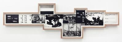 Marcel van Eeden, 'May 17. 1948 (1)', 2013