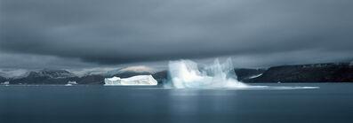 Tiina Itkonen, 'Falling Iceberg', 2010