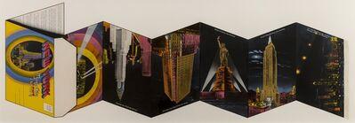 Joe Tilson, 'P.C. From NYC', 1965