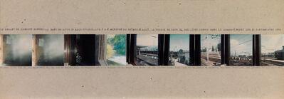 NİL YALTER, 'Orient Express (Paris-Istanbul)', 1976