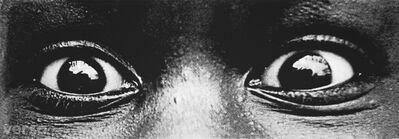 JR, 'Eyes', 2008