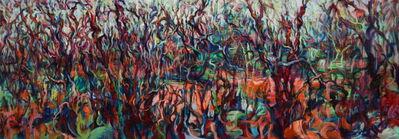 Kim Jin-Sook, 'Liquid Memory', 2017
