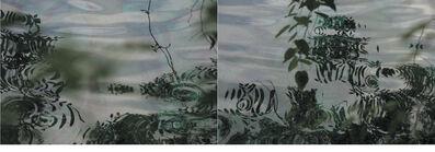 Syoin Kajii, 'KAWA 051-052', 2010