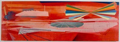 David Collins, 'Collider', 2008