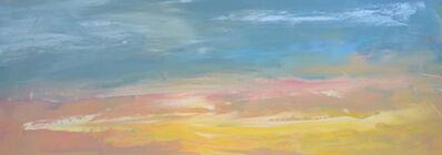 Elizabeth DaCosta Ahern, 'Skywater Series #5722', 2014