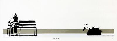 Banksy, 'Weston Super Mare ', 2003