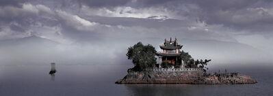 Gao Hui (高辉 ), 'Among Mountains and Rivers #13', 2013