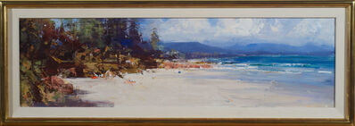 Ken Knight, 'Byron Bay'