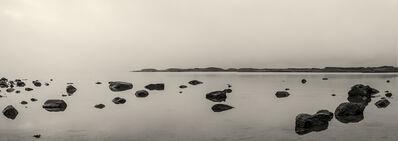 Luis Vioque, 'Iceland 1375 August 2013/2021 2/3', 2021