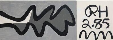 Raymond Hendler, 'No. 119', 1985
