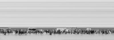 Adam Magyar, 'Urban Flow #1807 (New York)', 2015