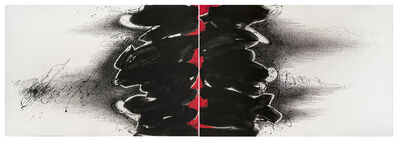 Golnaz Fathi, 'Every Breaking Wave (1)', 2014