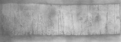 Naho Taruishi, 'Letter VII', 2017
