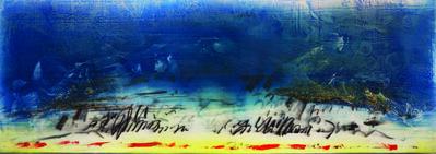 Alice Teichert, 'Tail Wind', 2011