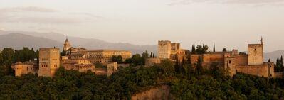 'Alhambra', 9th, 13th, 14th century