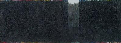 Xue Feng, 'Grey, Black, Symbolic 2016 -1 '
