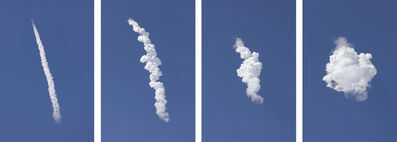 Kevin Cooley, 'NROL-65 Spy Satellite Launch', 2013