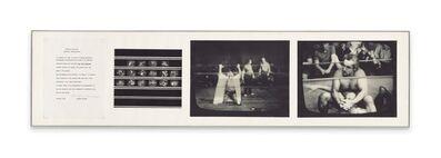 Douglas Huebler, 'Variable Piece #61', 1971