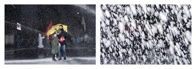 Noh Suntag, 'Drought #CFL1401-1, #CFL1401-2', 2015