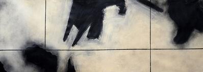 Carlos Zilio, 'Tamanduá e os continentes', 2011