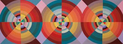 Susan Barnett, 'Test Pattern', 2010