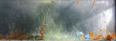 Hicham Berrada, 'Présage', 2007