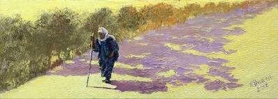 Dilorom Mamedova, 'Path', 2017
