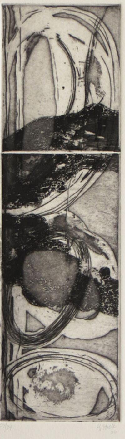 Kirsten Stolle, 'Organica II', 2000