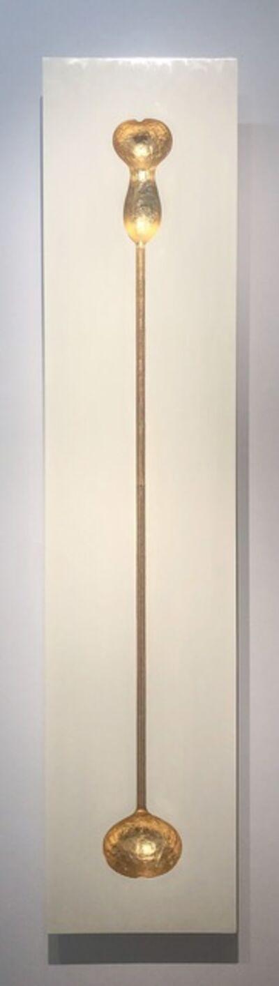 Thomas Glassford, 'Periné Dorado', 2018