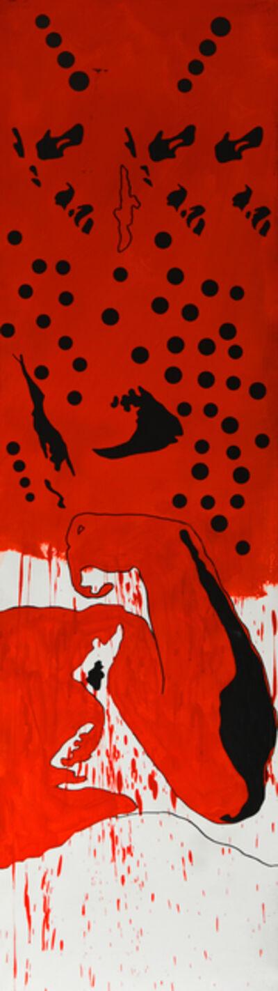 Tano Festa, 'Senza Titolo', 1978