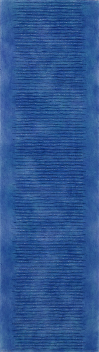 Edda Renouf, 'Water Sounds II  ', 2011