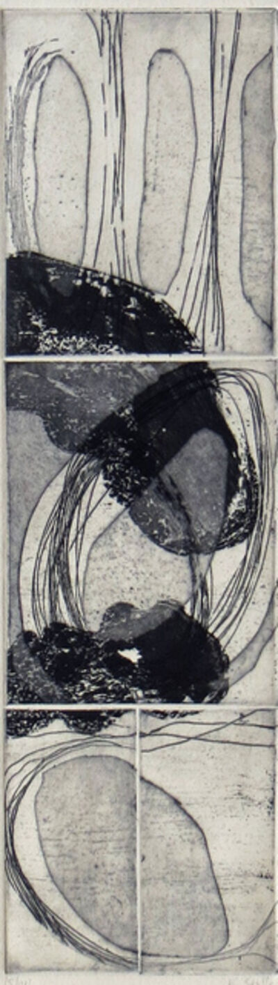 Kirsten Stolle, 'Organica I', 2000