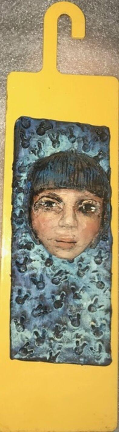 Elissa Farrow-Savos, 'Blue Moon'