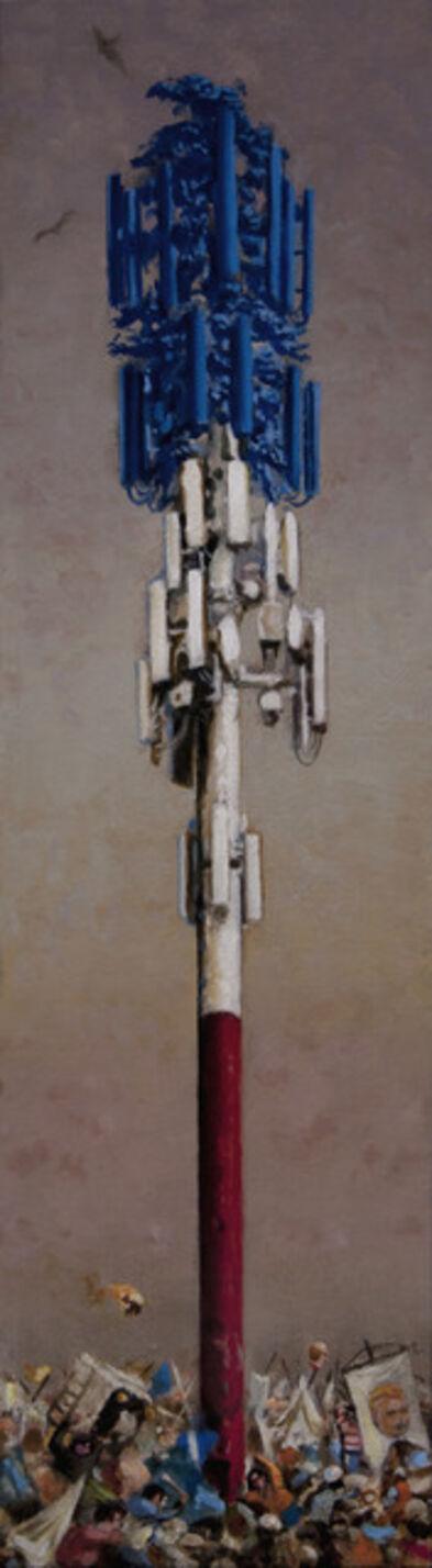 Scott Greene, 'Data Tree', 2016