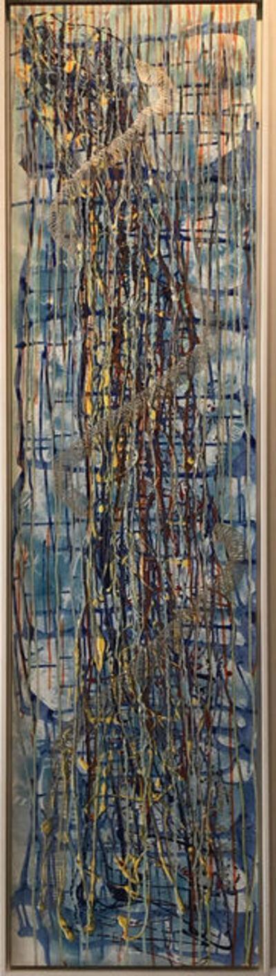 Seung Lee, 'Blue Sky Tree', 2016