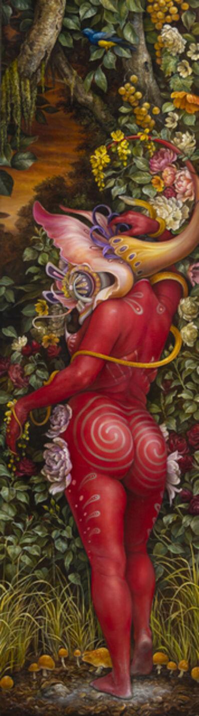 Hannah Yata, 'Hades', 2021