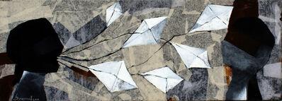 Reem Yassouf, 'Flying Kites', 2013
