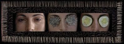 Lidzie Alvisa, 'Untitled, serie Preocupaciones', 2007