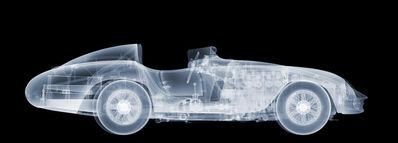 Nick Veasey, '1955 Ferrari Mondial 500, 2016 (L)'