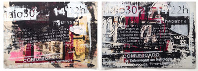 Yonamine, 'The Barra Comunicado', 2014