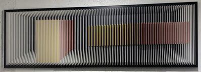 J. Margulis, 'J. Margulis, Displaced Illusion 74OY', 2021