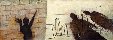 Sergio Payares, 'Ladrillo, eres Mi Sombra', 2007