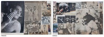 Hudinilson Jr., 'Untitled', 1980-2009